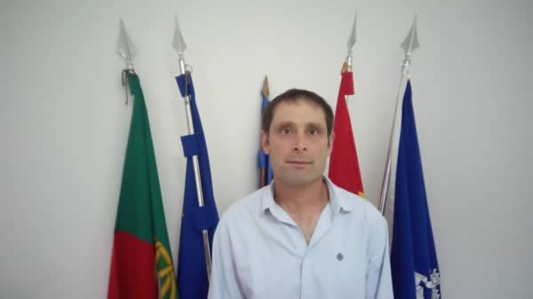 Sérgio Paulo Nunes Feliz